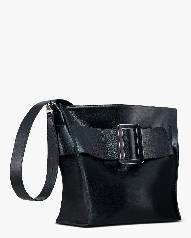 BOYY Devon Soft Moto Handbag 1