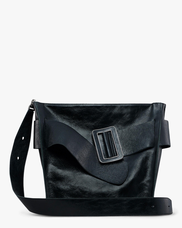 BOYY Devon Soft Moto Handbag 3