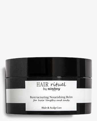 Sisley Paris Restructuring Nourishing Balm for Hair Lengths and Ends 125g 1
