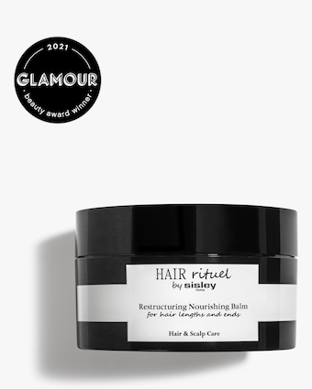 Restructuring Nourishing Balm for Hair Lengths Sample Sisley Paris