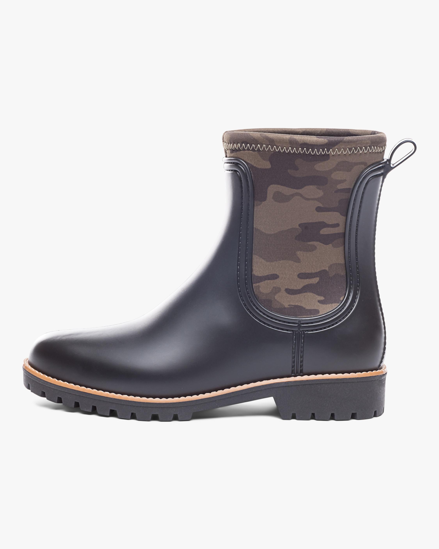 Bernardo Zora Camo Rain Boot 0