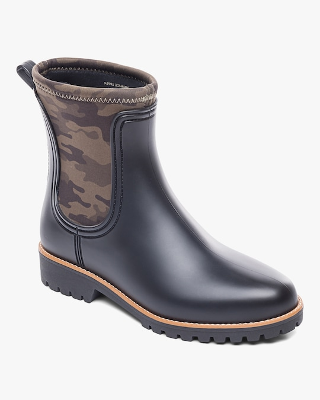 Bernardo Zora Rain Boot 1