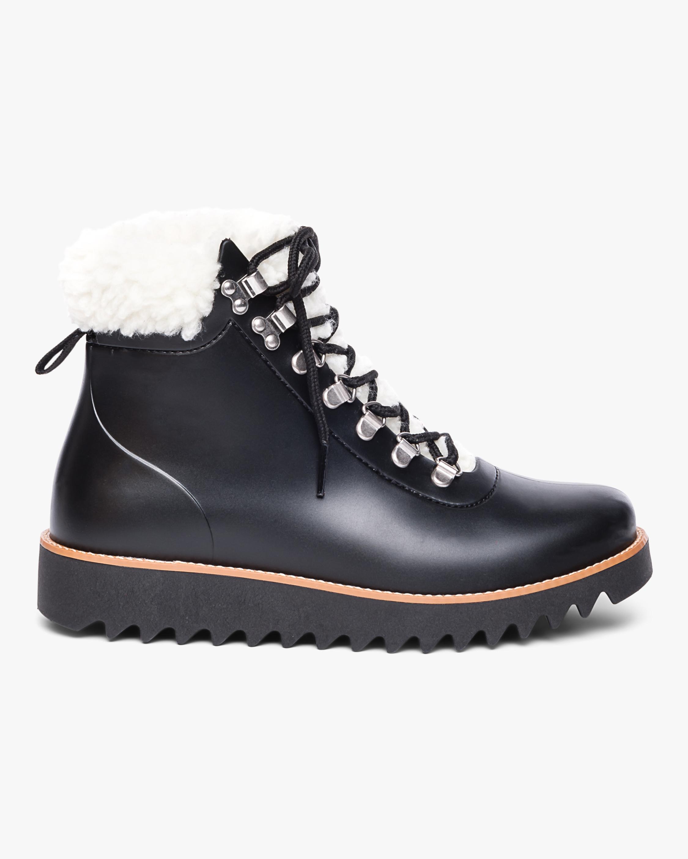 Bernardo Wiley Black Rain Boot 1