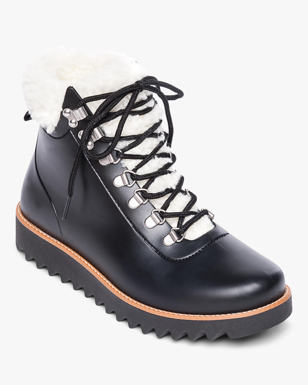 Bernardo Wiley Black Rain Boot 2