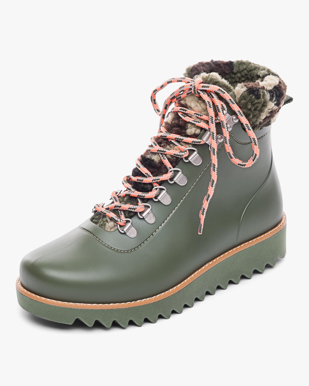 Bernardo Wiley Camo Print Rain Boot 2