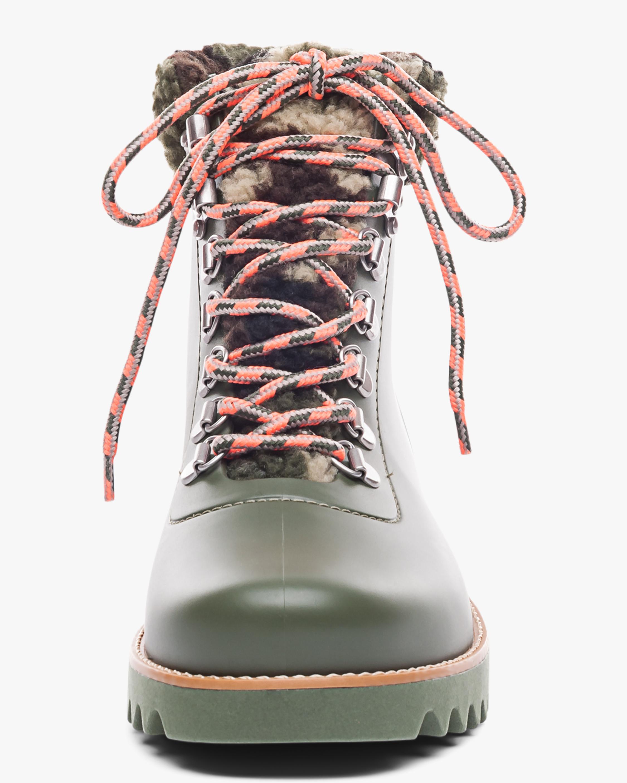 Bernardo Wiley Camo Print Rain Boot 3