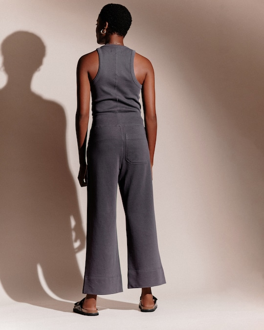 Sold Out NYC The Crop Culotte Sweatpant 1