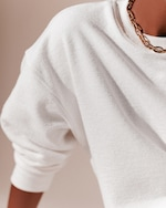 Sold Out NYC The Essential Textural Sweatshirt 3