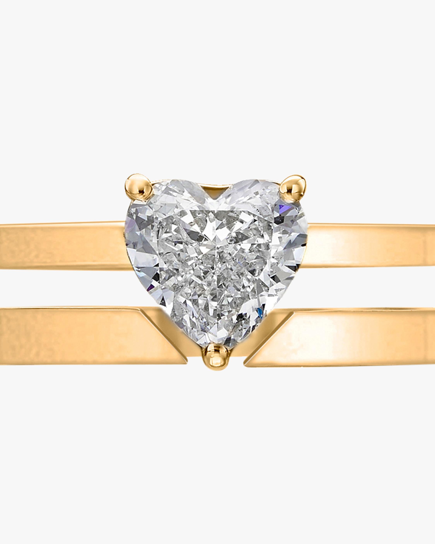 Chérut Diamond Heart Ring 3