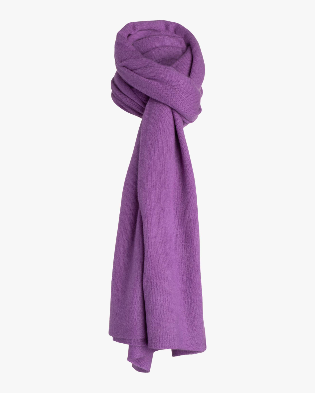 Naadam Knit Cashmere Throw 2