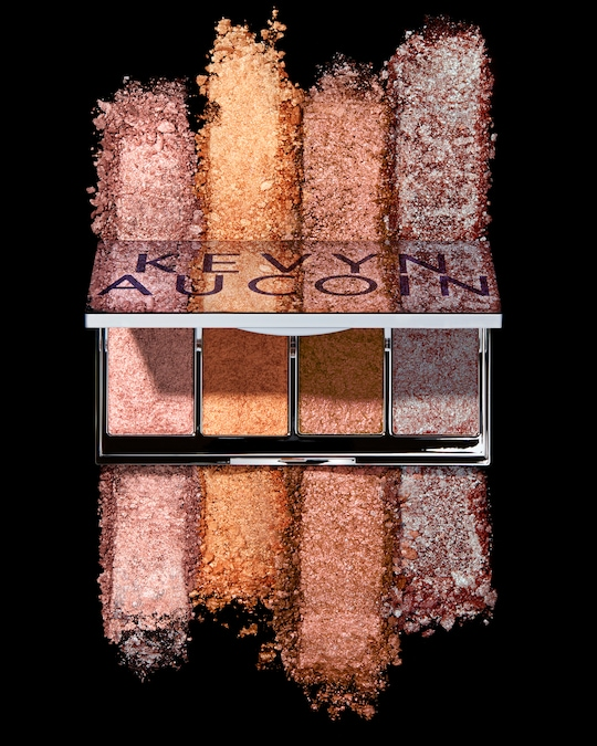 Kevyn Aucoin Kaleidochrome All Over Highlight Palette 1
