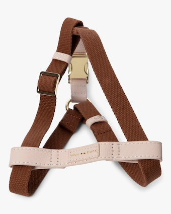 Max-Bone Harlo Harness 1