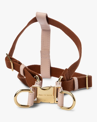 Max-Bone Harlo Harness 2