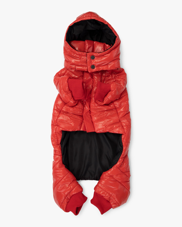 Max-Bone Lu Ski Suit 1