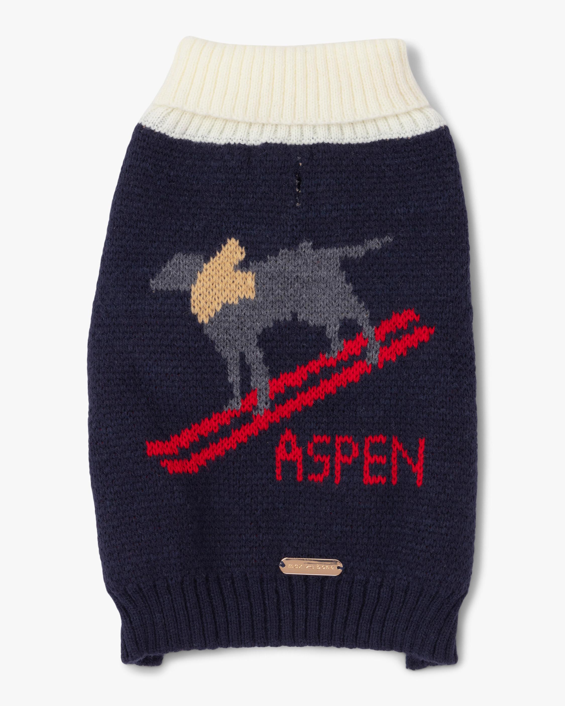 Max-Bone Vintage Aspen Ski Jumper 1