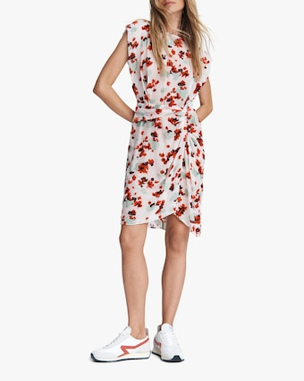 rag & bone Gigi Mini Dress 1