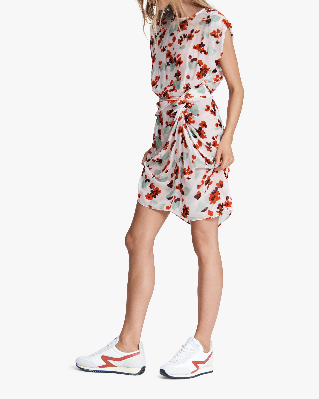 rag & bone Gigi Mini Dress 2