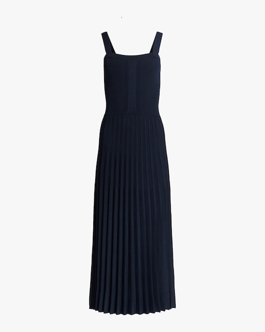 Jason Wu Collection Tank Midi Dress 0