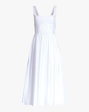 Jason Wu Collection Sweetheart Midi Dress 1