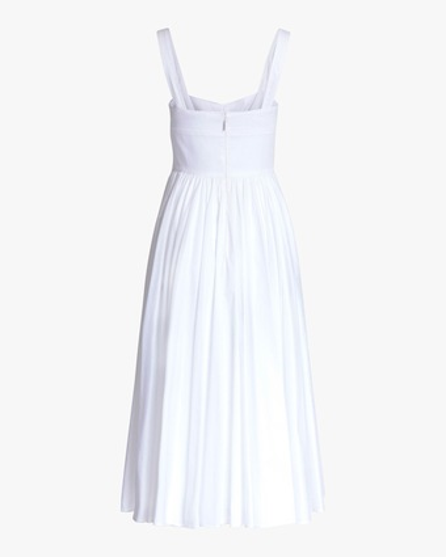 Jason Wu Collection Sweetheart Midi Dress 2