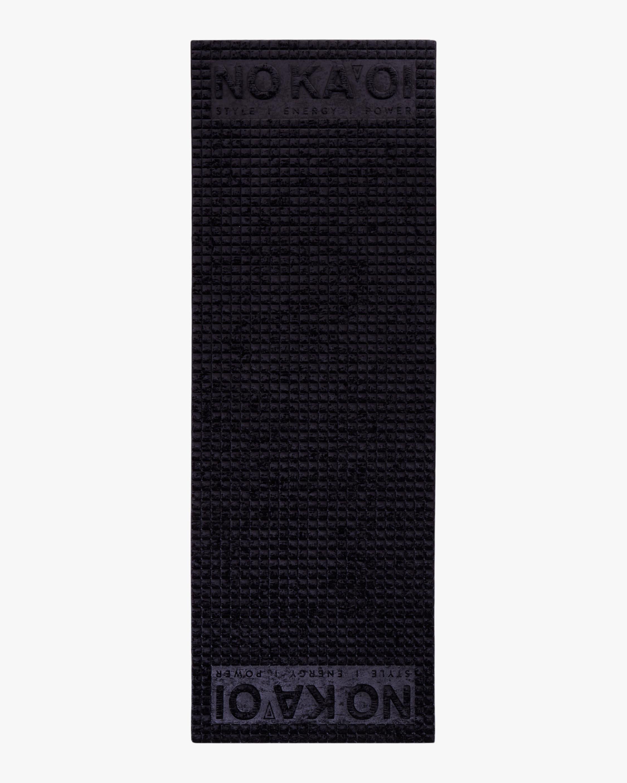 NO KA'OI Logo Yoga Mat 2