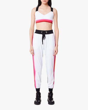 NO KA'OI Reflecting Sunlight Jogger Pants 1