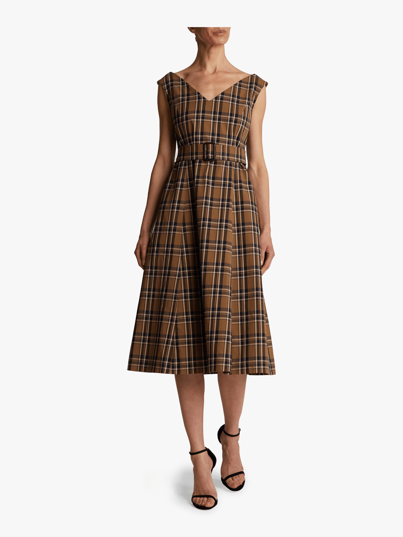 Zurca Dress