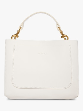 Brique Crossbody Bag