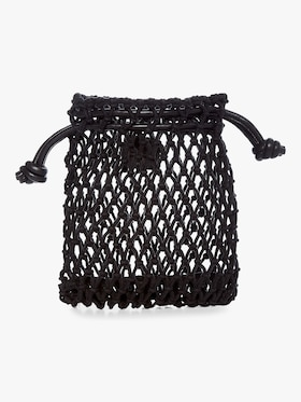 Drawstring Sandy Bag