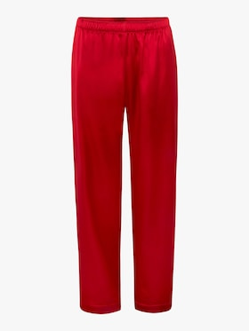 Alessia Silk Satin PJ Pants