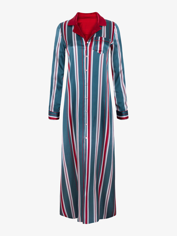 Emilia Reversible Robe