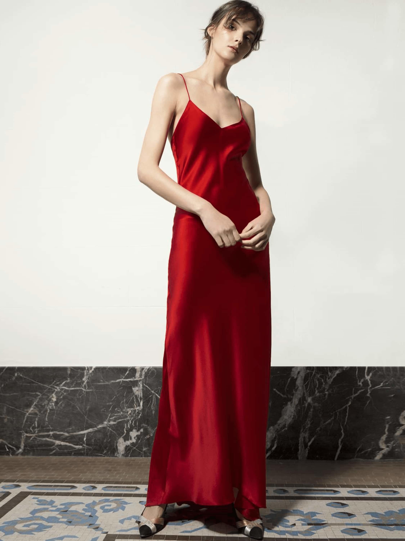 Jadi Maxi Dress
