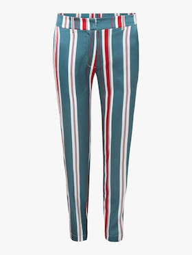 Olbia Silk Pants