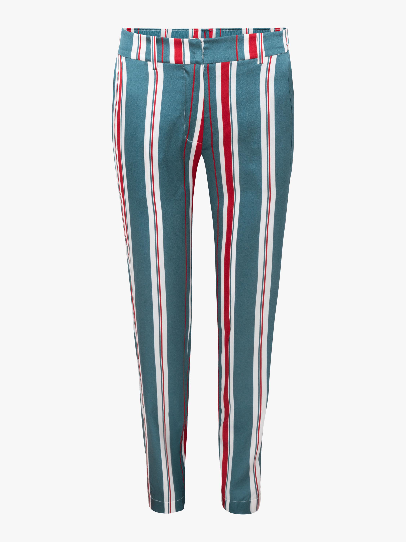 Olbia Silk Pants