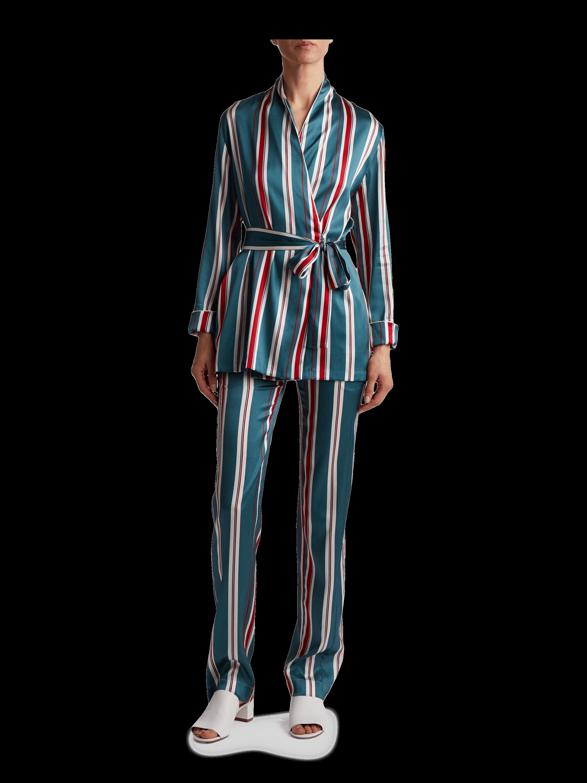 Waldorf PJ Top