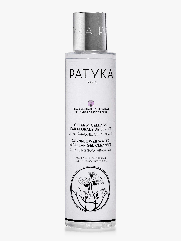 Patyka Cornflower Water Micellar Gel Cleanser 150ml 2