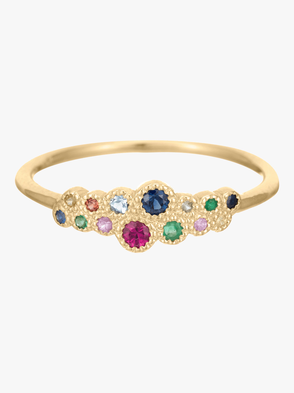 Rainbow Universe Ring