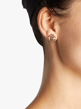 Royal Club Earrings