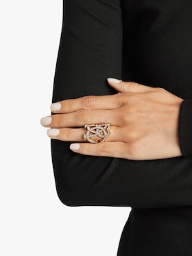 Royal Club Deluxe Ring