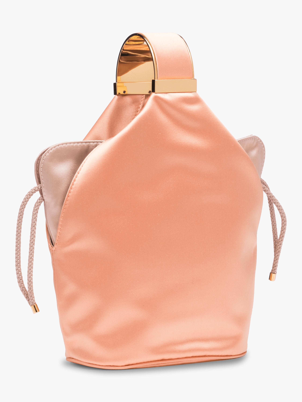 Kit Satin Bracelet Bag