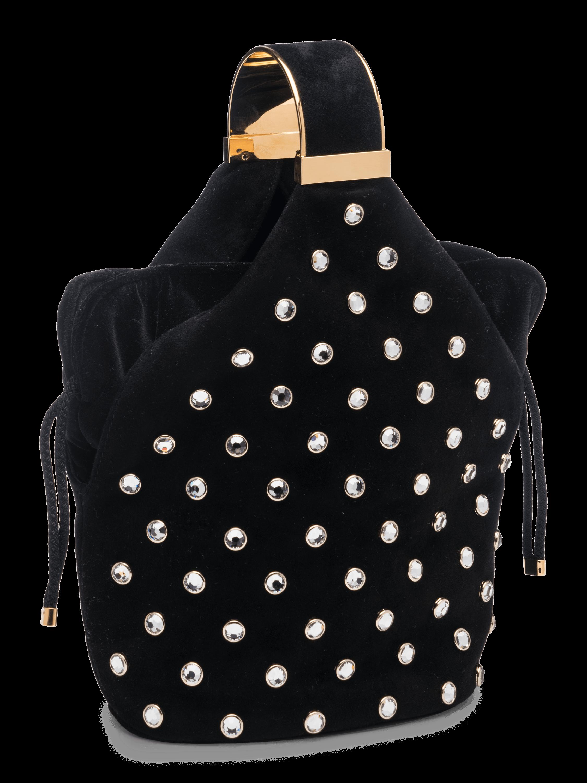 Kit Velvet Bracelet Bag