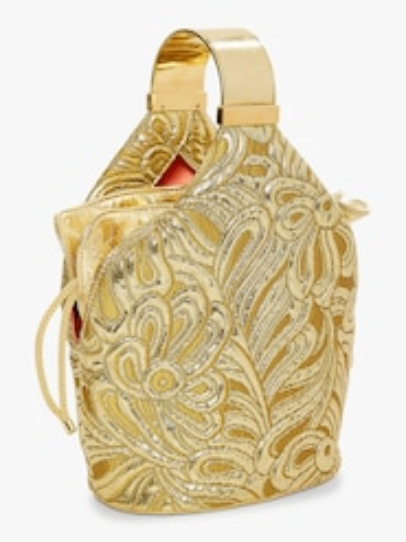 Kit Brocade Bracelet Bag