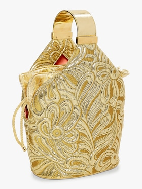 Kit Brocade Bracelet Bag