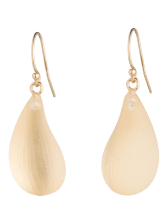 Dewdrop Earrings
