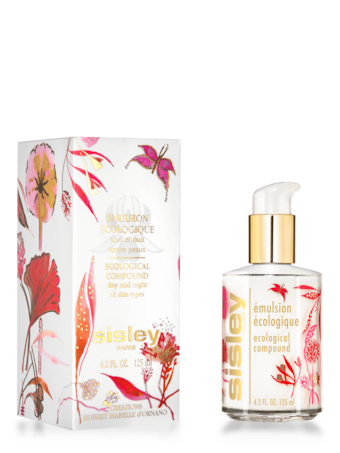 Ecological Compound Limited Edition 125ml