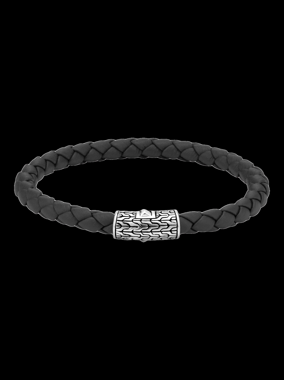 Classic Chain Woven Bracelet