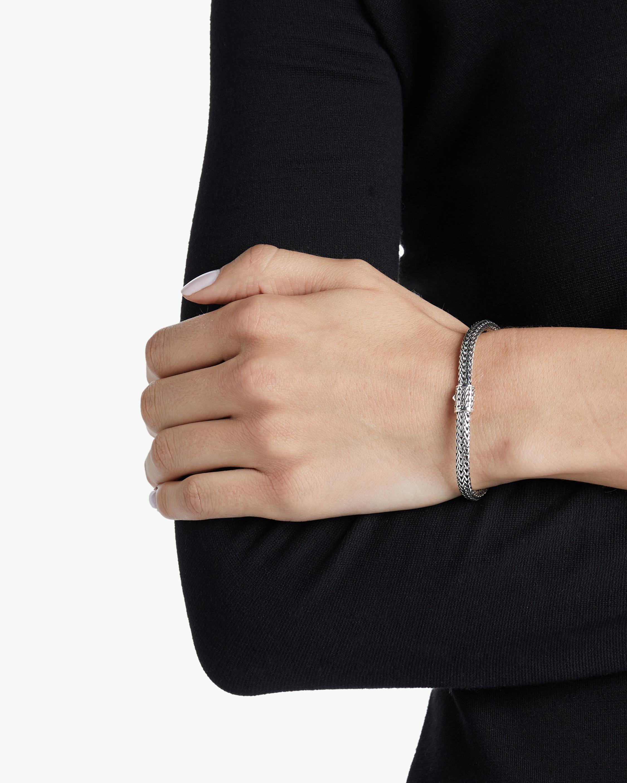 John Hardy Classic Chain Bracelet 1