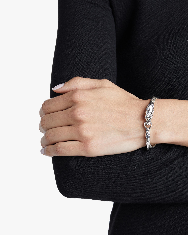 Naga Multi Row Bracelet