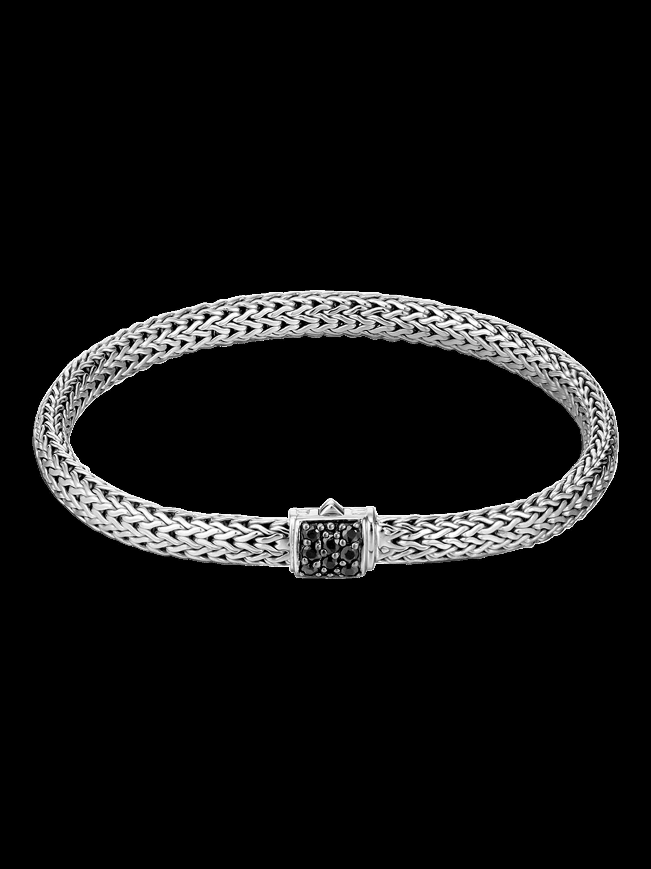 John Hardy Classic Chain Bracelet 0