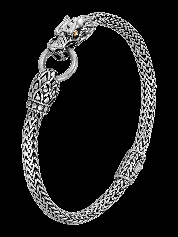 Naga Station Bracelet